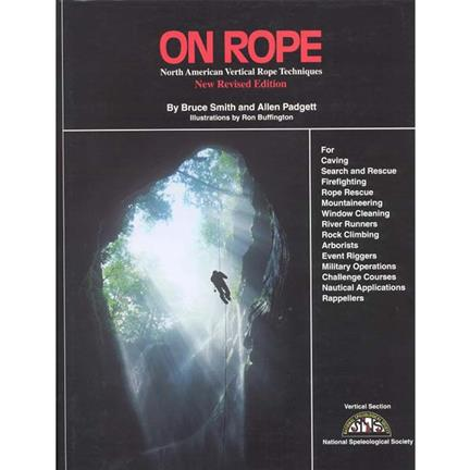 BK13011 On Rope 2nd Edition