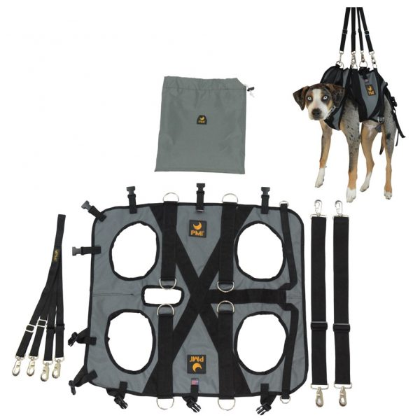PMI® AnExK9 Harness