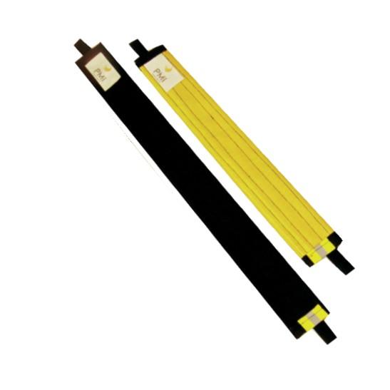 PMI® Supermantle - Black or Bright Yellow